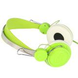 El OEM estéreo profesional del auricular de la mejor calidad modifica el auricular para requisitos particulares