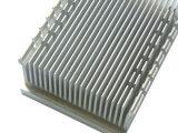 방열기를 위한 주문을 받아서 만들어진 알루미늄 알루미늄 열 싱크