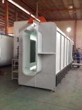 Cabina del rivestimento della polvere del ciclone di prezzi di fabbrica multi