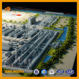 Модели запланирования Urban&Master/промышленные модели/модели выставки
