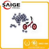 Шарик углерода AISI1015 стальной для велосипеда