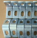 구멍을 뚫는 부속의 고품질 금속 제작