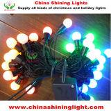 결혼식 크리스마스 휴일 Brithday LED 장식적인 빛