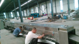 Tallarines inmediatos modificados para requisitos particulares arriba provechosos de China que hacen la máquina
