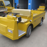 De elektrische Industriële Boomstam van de Vrachtwagen van de Pallet van de Hand van de Boomstam Elektrische
