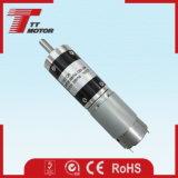 Motor 12V elétrico da engrenagem planetária da C.C. mini para ferramentas de potência