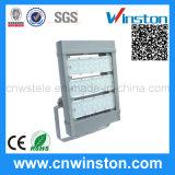 Luz de inundação Emergency do diodo emissor de luz do túnel do dispositivo elétrico do poder superior com CE