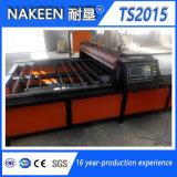 CNC van de Plaat van het metaal de Scherpe Machine van het Plasma van de Lijst