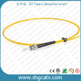 Monomodo Simplex Patch Cord (ST / UPC-ST / UPC)