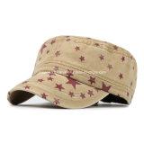 Gorra militar Gorra de béisbol Caparmy Militar de algodón DOT populares