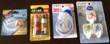Batterie-Blasen-Karten-Verpackungsmaschine (JP-500D)