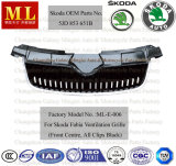 Grille automatico per Skoda Fabia From 2007 (5JD853668B)