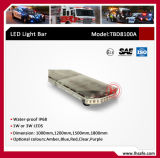 High Bright PC Case LED Barra de luz de advertência (TBD8100A)