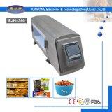 Detetor de metais da segurança alimentar para a carne e a galinha