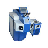Soudeuse 200W de tache laser D'automobile