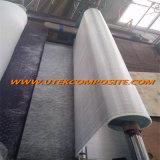 Drenar a tela da combinação da fibra de vidro da reabilitação para a reparação subterrânea da tubulação de dreno