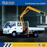 XCMG Sq3.2zk2 3.2ton折アームトラックによって取付けられるクレーン
