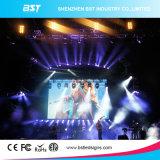 Pantalla de visualización de alquiler de LED del precio de fábrica P3.9