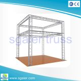 Truss de alumínio para Cantão Fair Booth Trade Show Truss