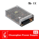 100W 24V Minigrößen-Ein-Outputschaltungs-Stromversorgung