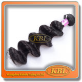 Loses Wave brasilianisches Virgin Hair für Black Women