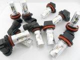 Lámpara de la niebla del CREE 30W LED del poder más elevado H8/H11/H16