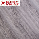 12mm Matte Embossment Laminate Flooring ((V-Groove)/AS3008-33)