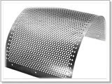 Alta qualità Aluminum Perforated Metal per Decoration