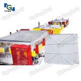 Molde de la compresión de SMC para los paneles solares