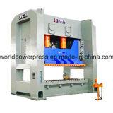 CER anerkannte China-mechanische Presse