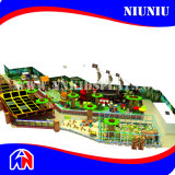 Neues Coming Amusement Park Indoor Playground für Kids