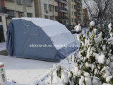 خارجيّة يطوي سيّارة تغطية موقف خيمة حامل قفص من مأوى مرأب