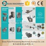 Rivestimento del cioccolato ISO9001/macchina di polacco per le noci (PGJ30)
