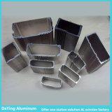 Metallo della fabbrica della Cina che elabora l'espulsione di alluminio industriale di trattamento di superficie dell'OEM