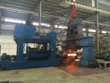 ASTM B564 Inconel 600 pièces forgéees chaudes usinées approximatives (N06600)