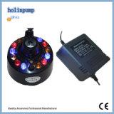 안개 램프 초음파 탁상 가습기 통풍기 Fogger 안개 제작자 (헥토리터 MMS007)