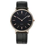 2016 het Nieuwe Horloge van het Kwarts van de Stijl, Horloge hl-BG-089 van het Roestvrij staal van de Manier