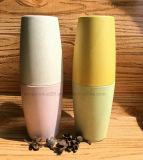 Qualität biodegradierbarer Eco freundlicher wässernder Plastikbecher