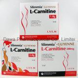 Iniezione potente della L-Carnitina dell'antiossidante 2g per il dimagramento del corpo