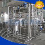De Sterilisator van het Pasteurisatieapparaat van het Type van buis voor de Sterilisatie van het Voedsel