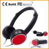 Cuffia stereo del calcolatore basso eccellente della fabbrica (RMC-318)