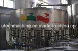 Máquina de enchimento líquida profissional do aço inoxidável do desenhador