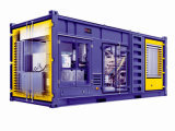 Тепловозный генератор приведенный в действие списком цен на товары Perkins Генератора