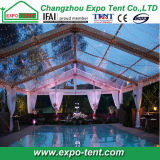 Noce transparente Tent de Big Marquee pour Events