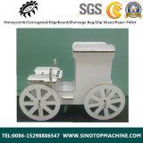 Qualitäts-Bienenwabe-Ladeplatten-Maschine