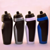600ml het Drinken van de sport Fles, Fles van het Water van de Sport de Plastic, de Fles van Sporten