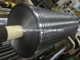Прозрачная пленка любимчика электрической изоляции для кабеля защищая и оборачивать кабеля