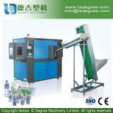 中国の工場2cavity自動プラスチック天然水のびんは機械を作る