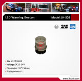 Strobe LED Warning Beacons (LH-S08)