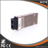 Kompatible 10GBASE-SR X2 Lautsprecherempfängerbaugruppe Cisco-für MMF, 850 nm Wellenlänge, 300m, Sc-Duplexverbinder